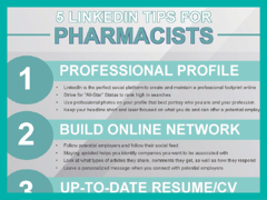 Pharmacy Linkedin Tips