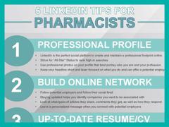 Pharmacy Linkedin Tips